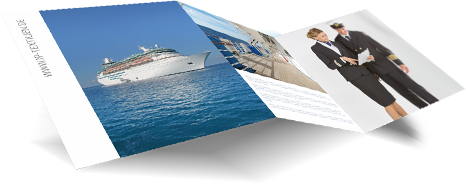 Brochure for Shipping